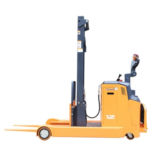 1.2 ton electric reach truck