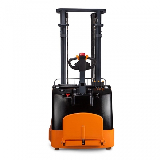 1.5 ton electric reach truck